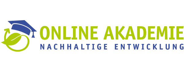 Online Akademie Nachhaltige Entwicklung